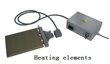 1heating elements